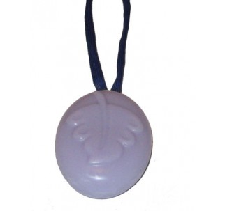 Lavender Soap-On-A-Rope