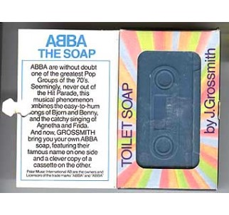 Abba Soap