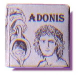 Adonis Soap