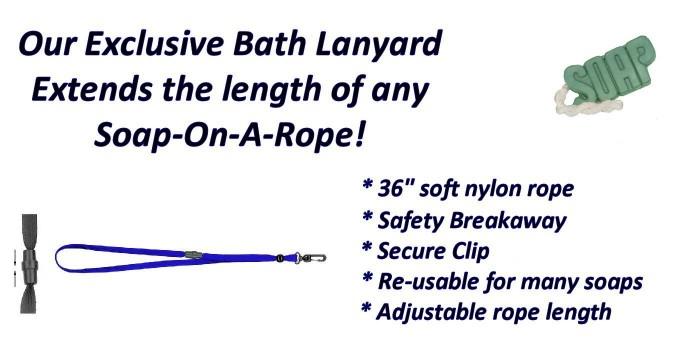 Bath Lanyard