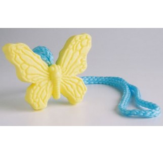 Butterfly Soap-On-A-Rope