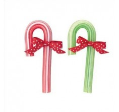 Avon Candy Cane Soap