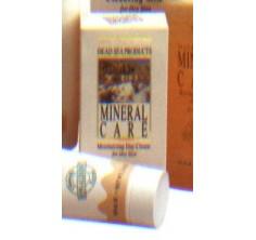Mineral Care Nourishing Day Cream