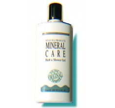Dead Sea Bath & Shower Gel