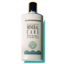 Mineral Care Mild Shampoo