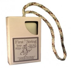 First String Soap-On-A-Rope (Polo Sport type fragrance)*
