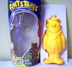 Flintstones Barney Rubble SOAR