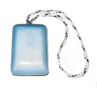 Freesia Soap-On-A-Rope
