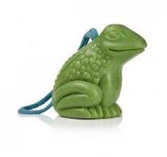 Frog Soap-On-A-Rope