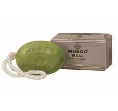 Musgo Oak Moss Soap-On-A-Rope