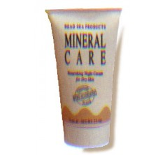 Mineral Care Nourishing Night Cream