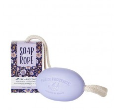Lavender Soap-On-A-Rope by Pre de Provence