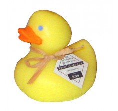Rub-a-dub-Ducky Soap