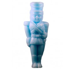 Tin Soldier Soap